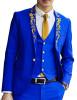 Men's Suits Slim Fit Suits Wedding Party Suits Business Suits Tuxedos 3 Piece