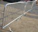 HOT-DIPPED GALVANIZED Control Barrier