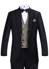 Men's Suits Slim Fit Suits Business Suits