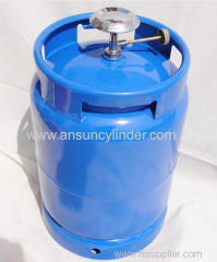 Home Appliance LPG Cylinders With High Quality