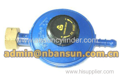 Gas Regulator With Low Price For Homehold Appliance