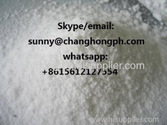 Pharmaceutical Chemicals Triamcinolone Acetonide high purity 99%