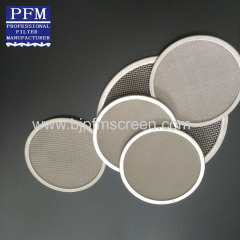 Stainless Steel Wire Mesh Dick