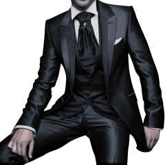 Men Suits Business men's suits formal dinner party suit