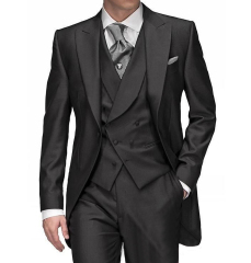 Men's suits men suits 3 pieces