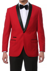 Men's suits casual suits slim fit suit