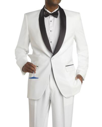 Men's suit casual evening Slim fit suits 3 colors