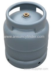 High Quality Gas Cylinders With Low Price For BBQ Outdoors