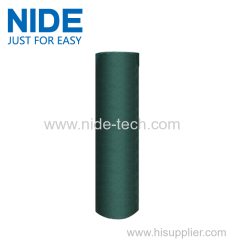 E class insulation material for motor insulation use