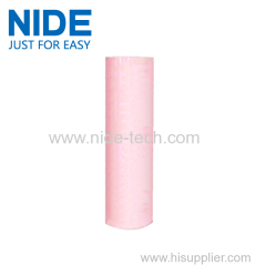DMD thermal insulation film