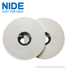 Electric motor insulation mylar polyester film