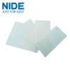 Electrical insulation paper for motor winding