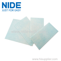 Motor winding insulation electrical insulation paper