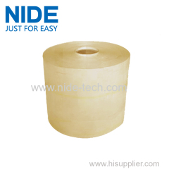Electrical insulation film for rotor winding