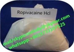 Ropivacaine hydrochloride Ropivacaine hydrochloride Ropivacaine hydrochloride Ropivacaine hydrochloride