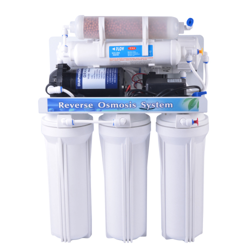 5-8 stages RO water filter