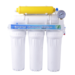 no pump Reverse Osmosis Systems