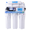 RO Water Filter System with Digital Display