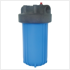 Big Blue Filter Housing bottle