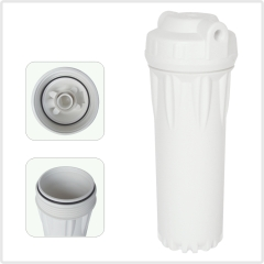 double o ring water filter housings