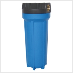 big Blue water Filter Housing