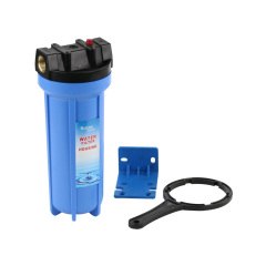 single big blue Water Filters