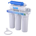 6 stage water filter with mineral ball