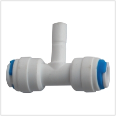 union tube water fittings