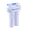 Reverse Osmosis Water Filtration System without Pump