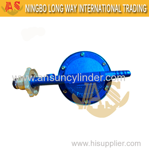 Low Pressure Regulator With Competitive Price For Africa