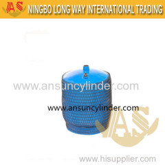 New Gas Cylinders With Good Price And High Quality