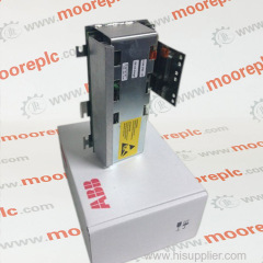 TU810V1 Termination Unit 3BSE013230R1 PR: G 4