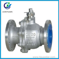 high quality professional carbon steel ball valves