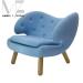 Fiberglass Pelican Leisure Chair