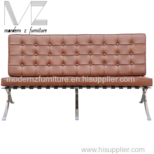 Leather Sofa;Office Sofa;Leisure Chair