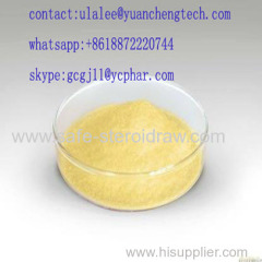 Anabolic Steroid Powder - Testosterones Acetate Purity 99.25%