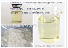 Testosterons Propionate Raw Powder Purity 99.16% for bodybuilding