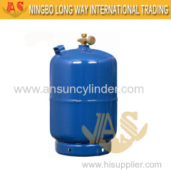 New Gas Cylinders Homehold With Good Price For Africa