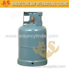 Factory Direct Gas Cylinders Hot Sale With Competitive Price