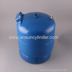 New Homehold LPG Gas Cylinders For Kenya With Competitive Price