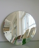 decorative wall mirror/2mm 3mm aluminum mirror glass/ mirror glass sheets/4mm copper free silver mirror/color mirror