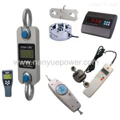 Integrated portable digital 5ton water proof dynamometer prices with LCD display