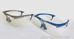 CE approved radiation eyeware