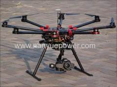 uav systems helicopter power line inspection aerial inspection drone with new drone electronics technology