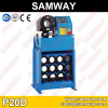 Samway Hydraulic Hose Crimping Machine