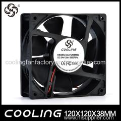 dc fan fan cooling fan axial fan