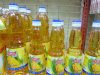 Pure Refined Corn Oil