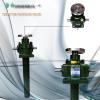 Manual or Electrical Worm Gear Steel Screw Jack