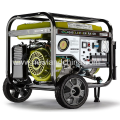 Gasoling generator 5kW Australia/New Zealand model