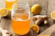 Kombucha: Eight potential health benefits